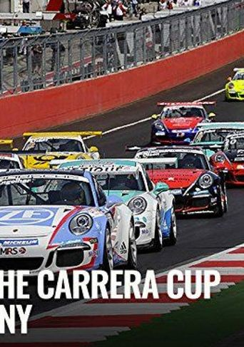 Watch PORSCHE CARRERA CUP GERMANY