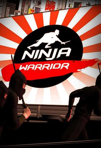 Watch Ninja Warrior