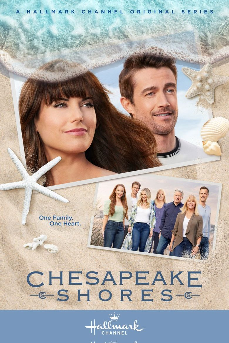 Chesapeake Shores Poster