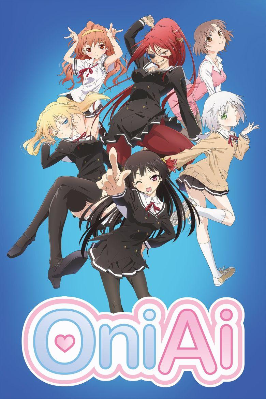OniAi Poster