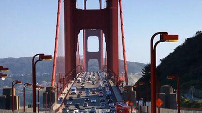 Season 01, Episode 03 Golden Gate High