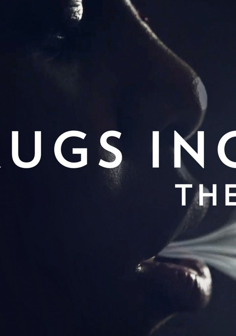Drugs Inc.: The Fix Poster