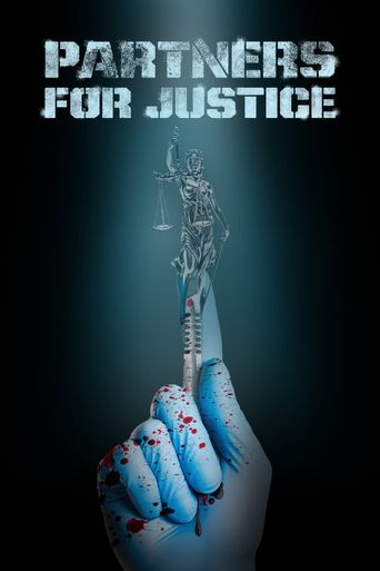 Partners for Justice Poster