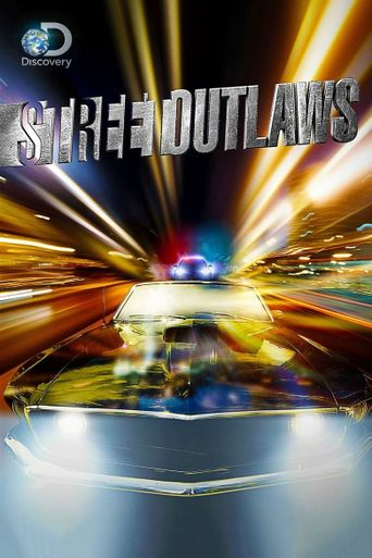 Street Outlaws - Watch Episodes on Hulu, Discovery, Motor