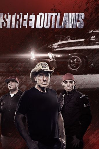 Watch Street Outlaws