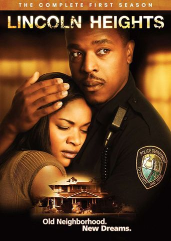 Lincoln Heights Poster