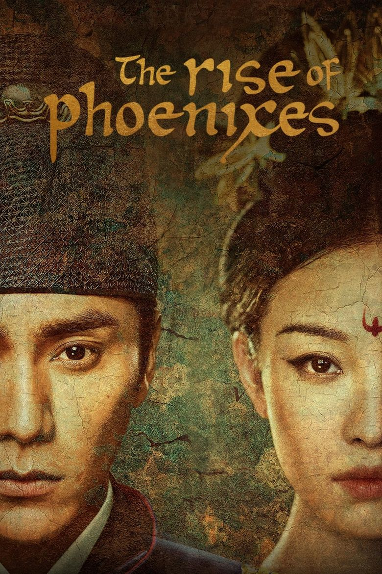 The Rise of Phoenixes Poster