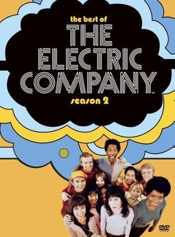 Watch The Electric Company
