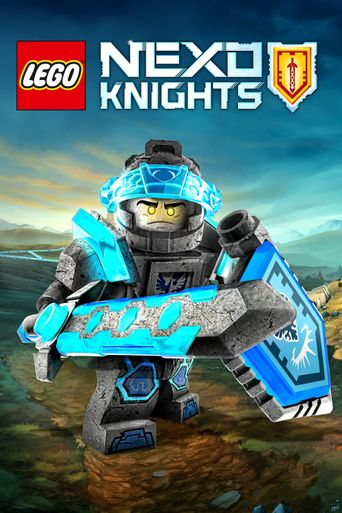 Watch LEGO Nexo Knights