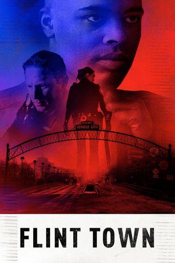 Flint Town Poster