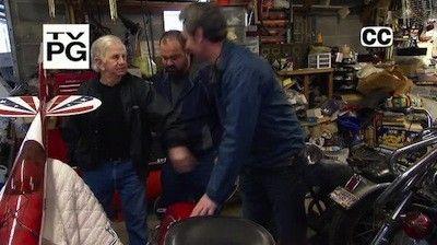 Season 2012, Episode 10 Feudin' Pickers
