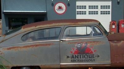 American Pickers Season 2017 Where To