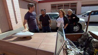 Season 2013, Episode 10 California Kustom