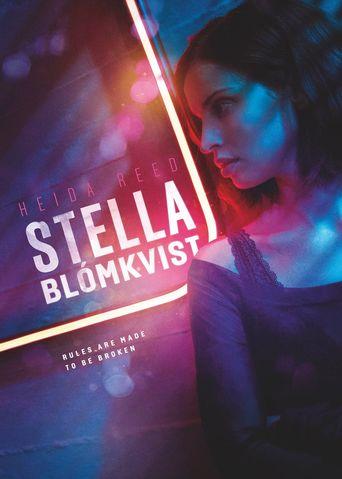 Stella Blómkvist Poster
