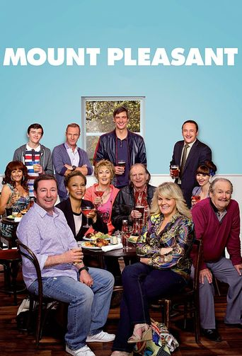 Mount Pleasant Poster