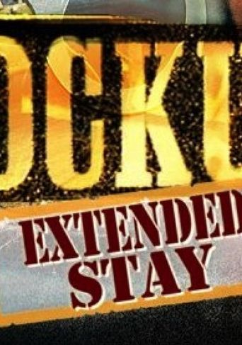 Lockup Extended Stay Poster