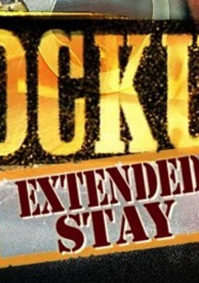 Watch Lockup Extended Stay