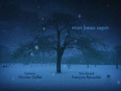 Season 01, Episode 46 O Tannenbaum