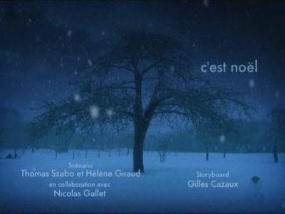 Season 01, Episode 63 Come Christmas