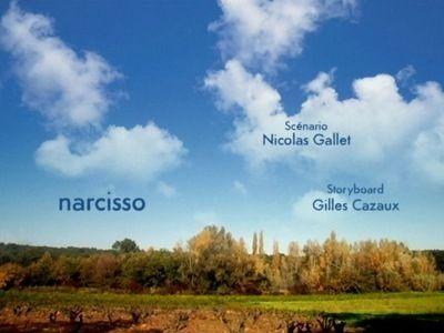 Season 01, Episode 43 Narcissus