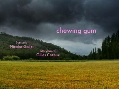 Season 01, Episode 51 Chewing Gum