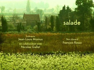 Season 01, Episode 34 Lettuce
