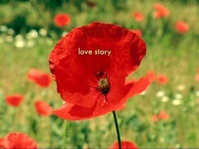 Season 01, Episode 02 Love Story