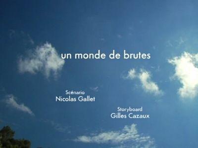 Season 01, Episode 48 A Cruel World