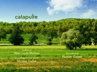 Season 01, Episode 12 Catapult