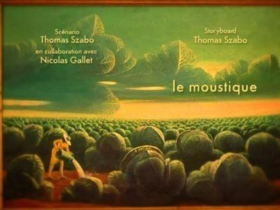 Season 01, Episode 73 The Mosquito