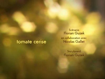 Season 01, Episode 77 Cherry Tomato