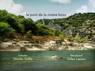 Season 01, Episode 16 The Bridge Over the River Zzzzzeee