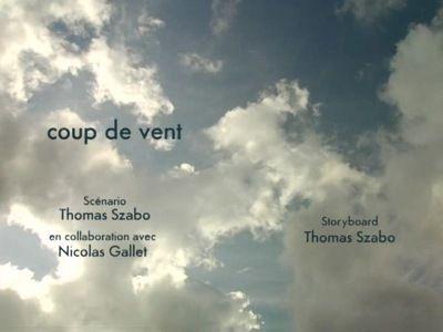Season 01, Episode 18 A Gust of Wind