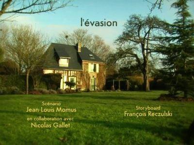Season 01, Episode 74 The Escapist