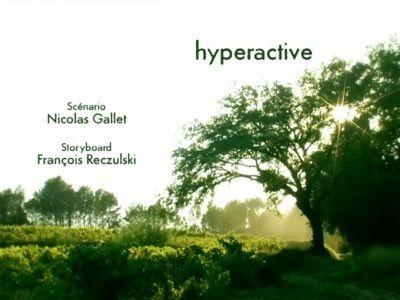 Season 01, Episode 61 Hyperactive