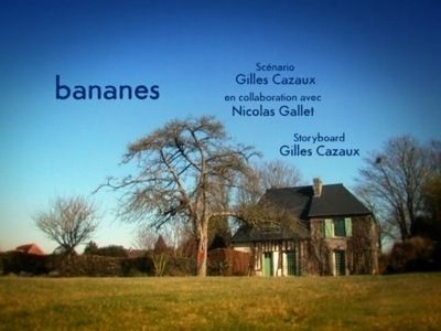 Season 01, Episode 54 Bananas