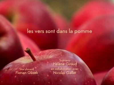Season 01, Episode 42 The Apple Of Concord