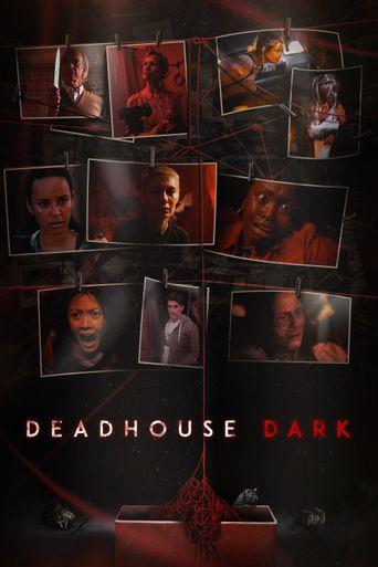 Deadhouse Dark Poster