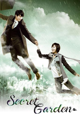 Watch Secret Garden