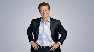 Season 12, Episode 131 Breaking Through Vaccine Hesitancy: Dr. Oz Visits the Black Doctors' COVID-19 Marathon Vaccination Clinic Helping to Get Philly Vaccinated