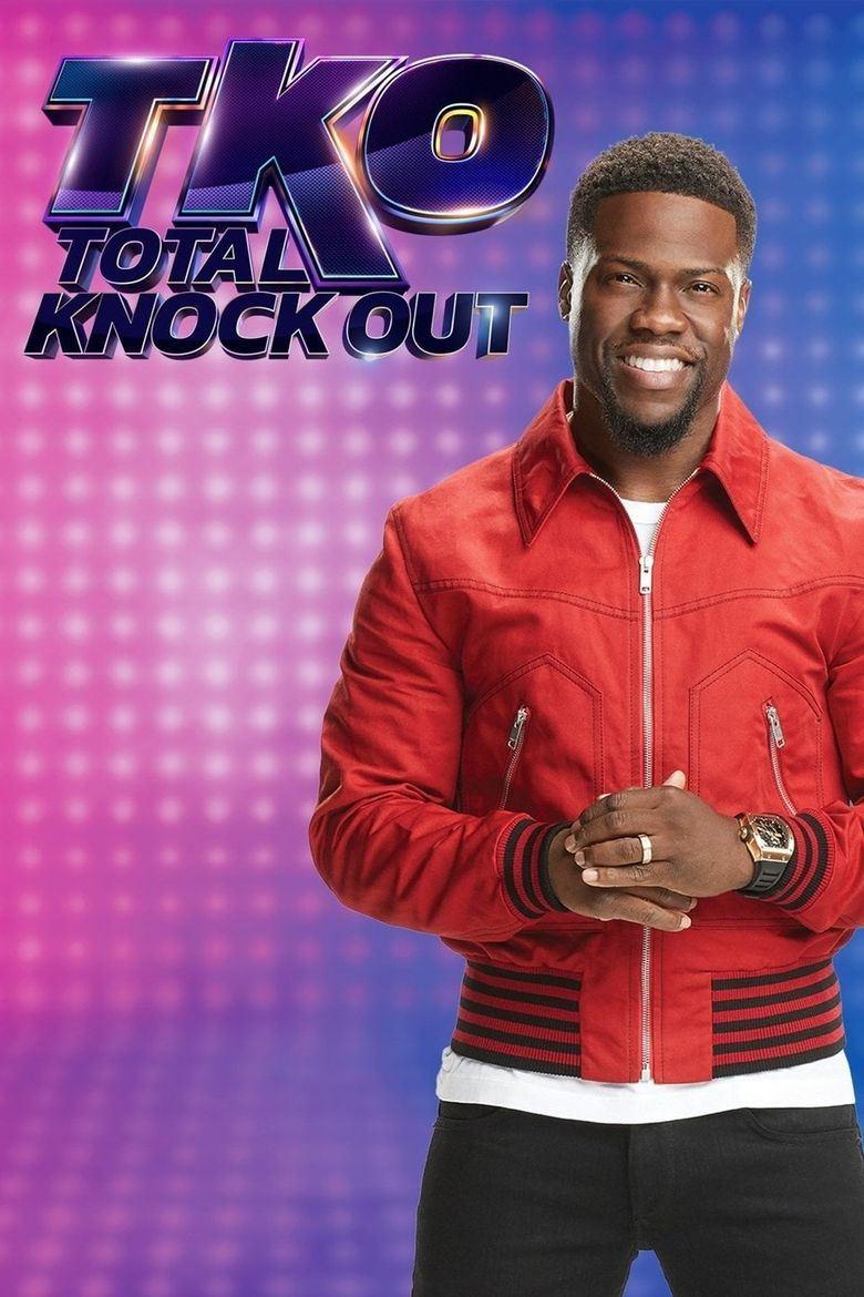 TKO: Total Knock Out Poster