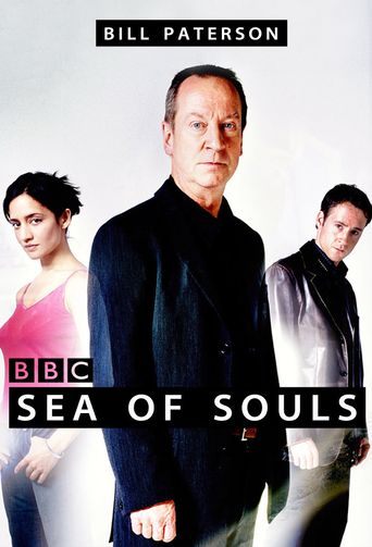 Sea of Souls Poster