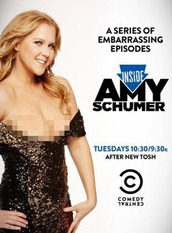 Watch Inside Amy Schumer