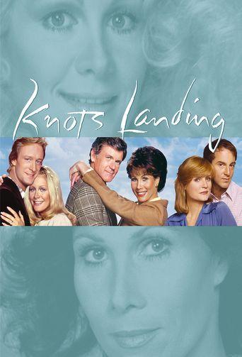 Knots Landing Poster