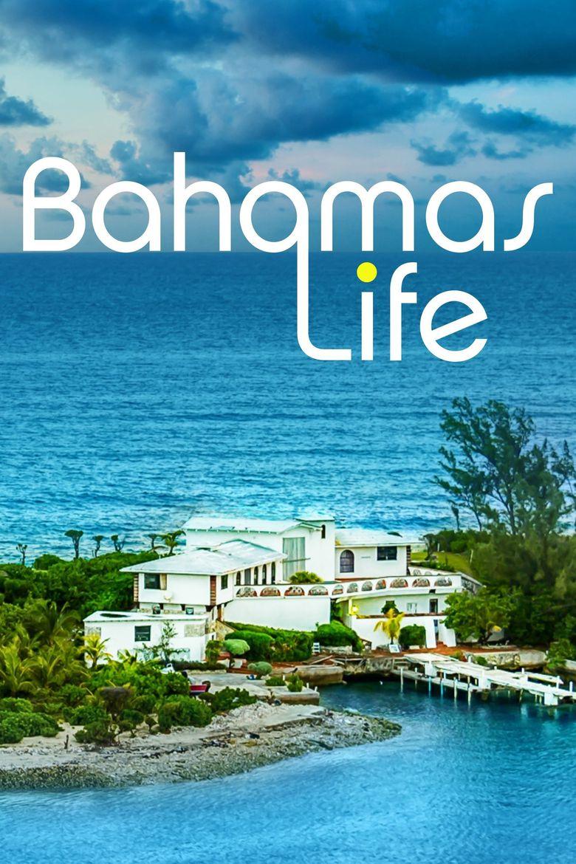 Bahamas Life Poster