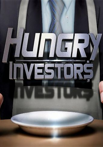 Hungry Investors Poster
