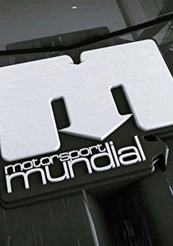 Motorsport Mundial Poster