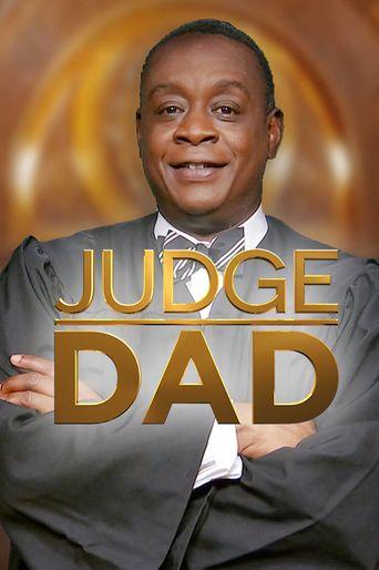 Judge Dad Poster