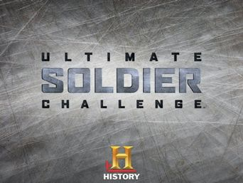 Ultimate Soldier Challenge Poster