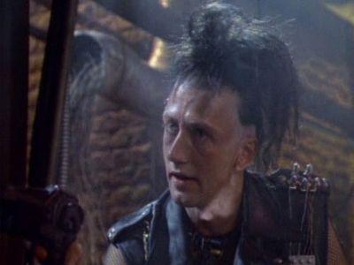 Season 01, Episode 11 Flame Street